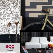 Desktop ECO collection, Tweed