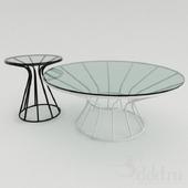 Sirio coffee table