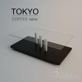 Tokyo caffee table