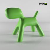 Armchair Modern Dog