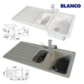 Blanco Nova 6s_Actis-s