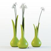 "Vase ""Bow"""