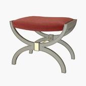 Century furniture Wessex Bench 3914