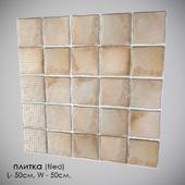 плитка (tiled)