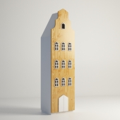 GRAMERCY HOME - BRUSSELS CABINET 010.002