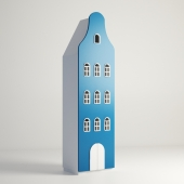 GRAMERCY HOME - BRUSSELS CABINET 010.003