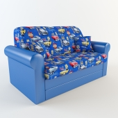 Sofa bed for child