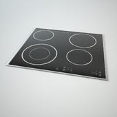 Cooktop Electrolux EHS60041P