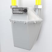 Gas meter SGBV-1
