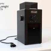 Кофемолка DeLonghi - KG79