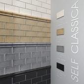 Плитка SELF Classica