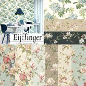 wallpaper Eijffinger Lavender Dream