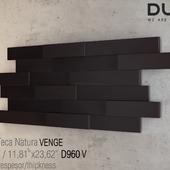 DUNE - TECA NATURA WENGE