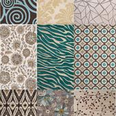 Contemporary rugs