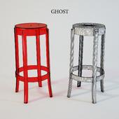 """""""PROFI"""" Ghost Chair"""