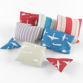 Pillows for baby boys