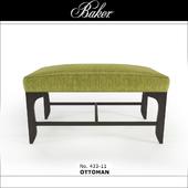 Baker Ottoman 433 11
