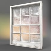 Old window / Old window