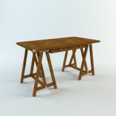 Schnadig River Run Artisans Desk