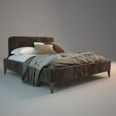 Кровать Milonga