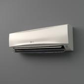 Air Conditioning LG CASCADE