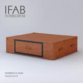 Ifab Square chest FA0060133-0342