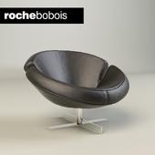 Roche Bobois Signet Armchair