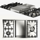ILVE_COOKTOP