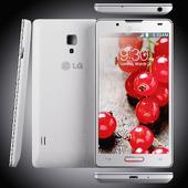 Smartphone LG Optimus L7 II P713