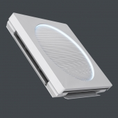 LG A09IWK Artcool Stylist