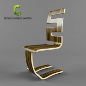 Attractive Stack C Chair By Green Furniture Sweden Amazing Design