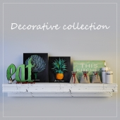 Decorative collection