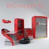 CILEK- BICONCEPT SL (набор детской мебели)