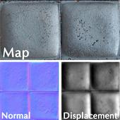Texture Brick - Number 12