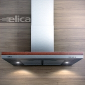 Вытяжка Elica ONICE ST IX/F/90