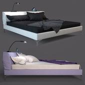 Кровать Teatime Bed от  Molteni