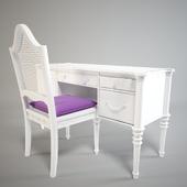 American Furniture classic desk