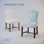 Massaro Chair D20098-CH