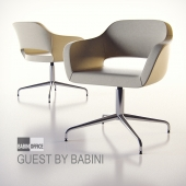 Guest by Babini
