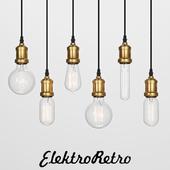 Electro Retro Bulps