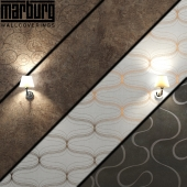 Wallpaper Marburg 77722, 77701, 53150, 53364