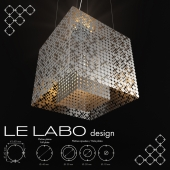 Lustre Bubble by Le Labo design