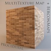 Brick procedural