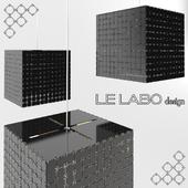 Suspension S 200 by Le Labo Design
