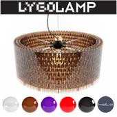 Lygolamp by Hala