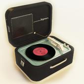 Monaural electrophone