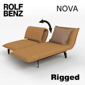 Диван Rolf Benz Nova