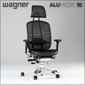 Кресло AluMedic 10