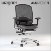 Кресло AluMedic 5