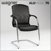 Кресло AluMedic 70